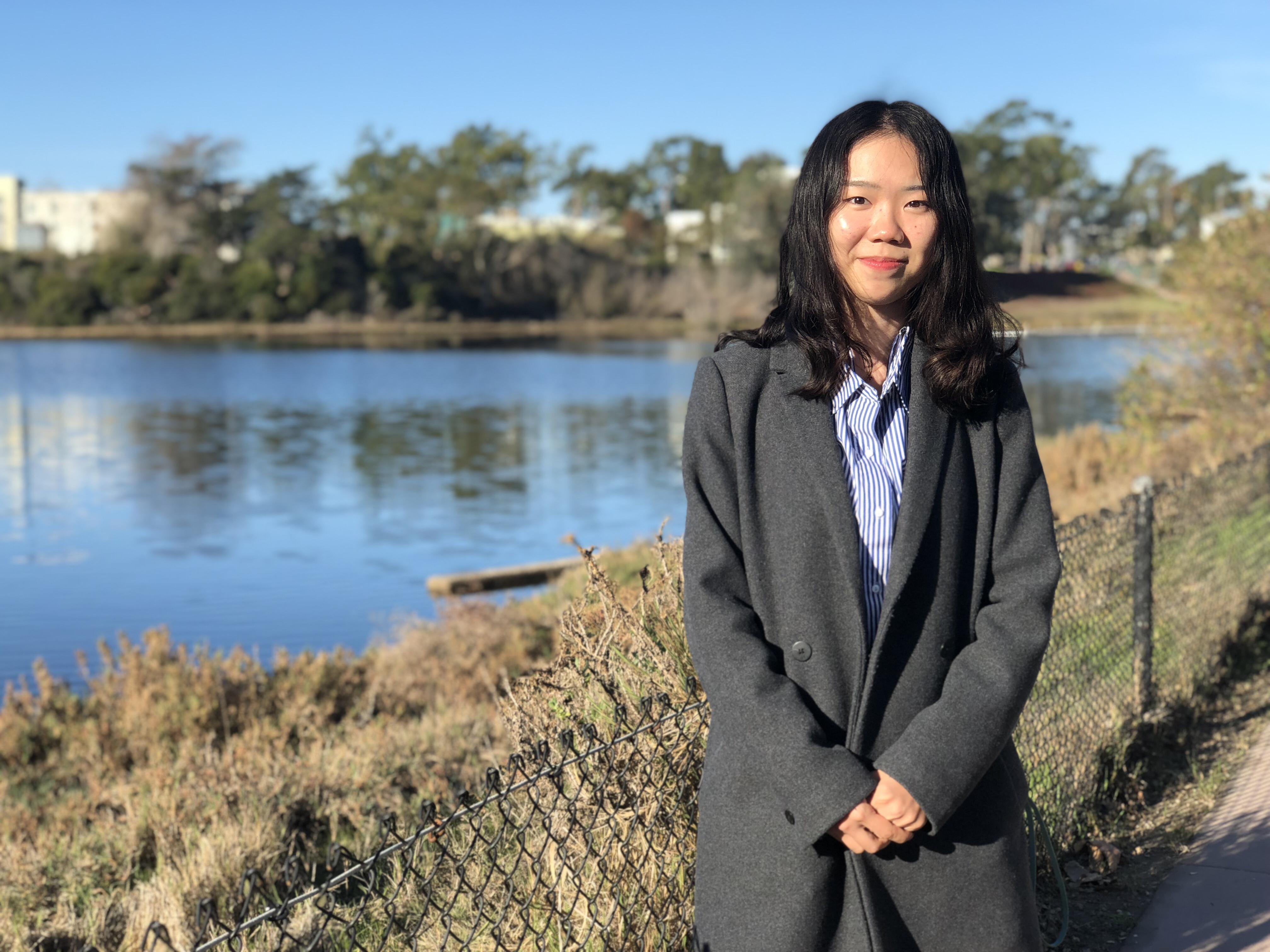 Nikki Zhao