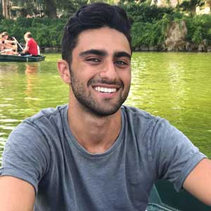 Nima Bencohen