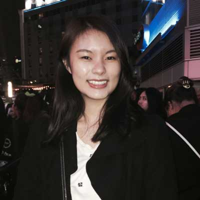 Mable Truong