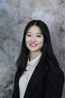Anne Lin