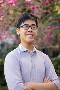 Bernie Nguyen