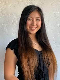 Samantha Zhang